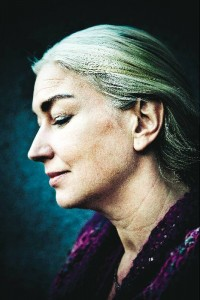 Eva Beckman. Foto: Anna Simonsson